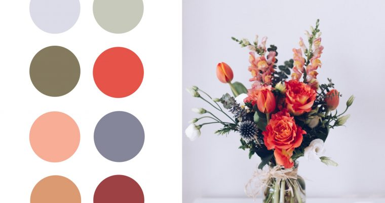 How to Make Gorgeous Color Palettes + 9 Free Palettes for Procreate