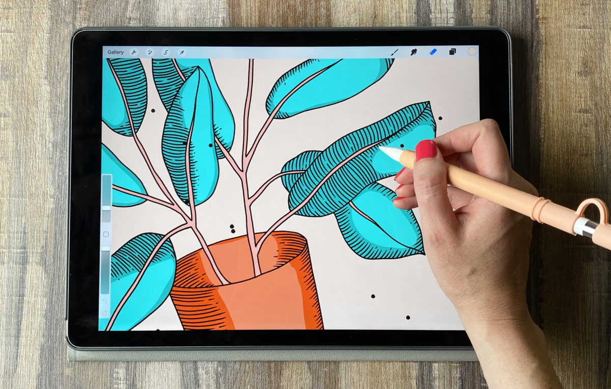 Should You Get a Paperlike iPad Screen Protector?