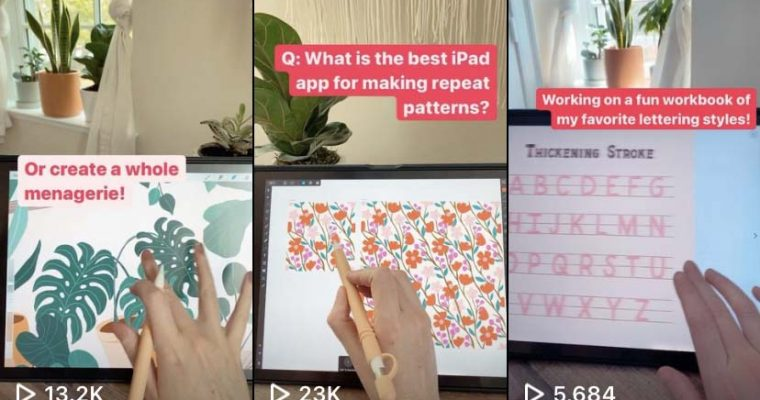 How Artists and Designers Can Grow Their Following with Instagram Reels